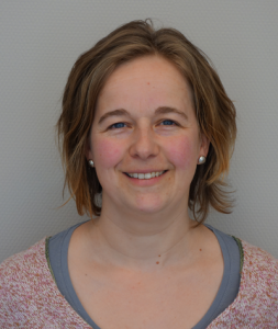 Barbara Straatsma - de Swart